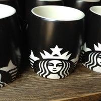 Photo taken at Starbucks by Puskas D. on 3/6/2012