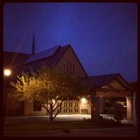 Photo taken at St Marys Visitation Parish by Chuck D. on 5/20/2012