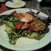 Photo taken at Carrabba's Italian Grill by Girish S. on 4/20/2012