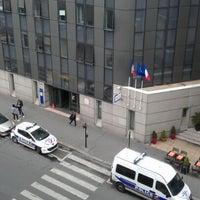 Photo taken at Service des Objets Trouvés by Anthony X. on 5/4/2012