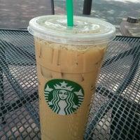Photo taken at Starbucks by Greg C. on 5/8/2012