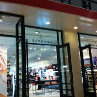 Photo taken at SEPHORA by GraceS L. on 4/25/2012