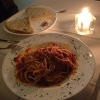 Photo taken at La Piadina Cucina Italiana by Stefano C. on 6/30/2012