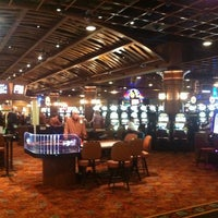 Photo taken at Diamond Jo Casino by Danilo S. on 8/23/2012