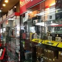 Photo taken at Elite Professional Camera Shop by Azlan K. on 8/14/2012