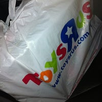 "Photo taken at Toys""R""Us by Ricksson G. on 2/19/2012"