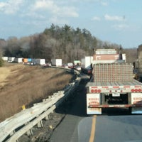 Photo taken at Interstate 80 by Kenny W. on 3/13/2012