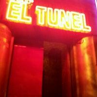 Foto tomada en Bar El Túnel por jesu c. el 2/17/2012