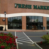 Photo taken at The Fresh Market by Steve H. on 8/11/2012