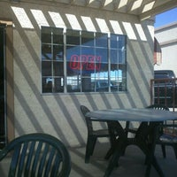 Photo taken at Mudshark Pizza & Pasta by Ernie L. on 2/18/2012