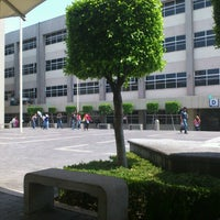 Photo taken at UNITEC by Miguel D. on 7/31/2012
