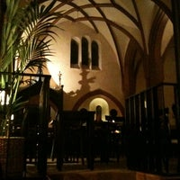 Photo taken at Heiliggeist by Darren A. on 5/30/2012