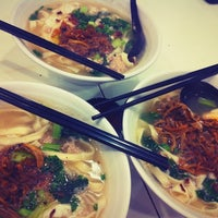 Photo taken at Food Junction by tania on 4/5/2012