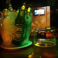 Photo taken at Sherlock's Pub by Samuel B. on 7/7/2012