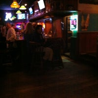 Photo taken at Franny O's by Amanda R. on 3/18/2012