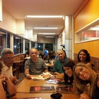 Photo taken at Pizza Hut by Fabio S. on 3/7/2012