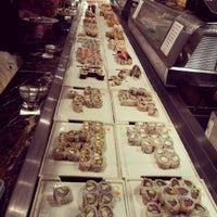 รูปภาพถ่ายที่ POC American Fusion Buffet & Sushi โดย John G. เมื่อ 8/1/2012