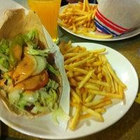 Photo taken at King Kebab by f0s on 4/6/2012