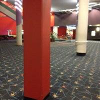 Photo taken at Cineplex Odeon Forum Cinemas by Isabel P. on 4/4/2012