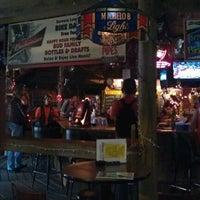 Photo taken at Screwie Louie's by Debbie M. on 2/18/2012