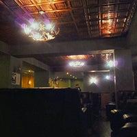 Снимок сделан в The Rescue Rooms пользователем wanye m. 8/11/2012