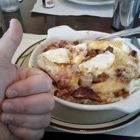 Photo taken at Joseph's Family Restaurant by Tim C. on 7/14/2012