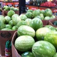 Photo taken at Walmart Supercenter by Michael E. on 6/30/2012