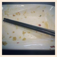 Photo taken at Pure Spice Chinese Restaurant by Melissa L. on 4/30/2012