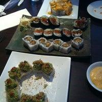 Das Foto wurde bei Oishii von Abheeshek S. am 6/25/2012 aufgenommen