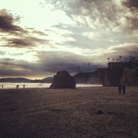 Photo taken at Pismo State Beach by Lucas M. on 7/18/2012