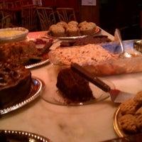 Photo taken at Mercury Cafe by JaimeT on 6/2/2012