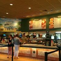 Photo taken at Kelly's Roast Beef by k3l0y on 6/15/2012