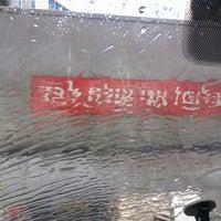 Photo taken at תחנת דלק פז יהונתן by אבי כ. on 8/29/2012
