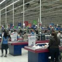 Photo taken at Walmart by La Plata S. on 8/20/2012