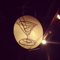 7/14/2012にJames D.がFranklin Cafeで撮った写真