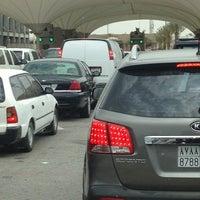 Photo taken at Saudi Passports by Abdulrahman A. on 5/17/2012
