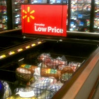 Photo taken at Walmart Supercenter by Jerwaun T. on 8/13/2012