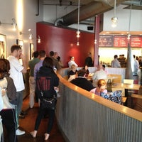 Photo taken at Chipotle Mexican Grill by Jonny H. on 5/8/2012