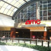Photo taken at AMC Tysons Corner 16 by Torsten W. on 8/12/2012