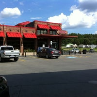 Photo taken at SHEETZ by Paulo G. on 7/15/2012