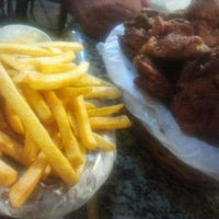 Photo taken at Jet Chicken - Frango Frito by Luana E. on 8/30/2012