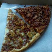 Photo taken at JonAngelo's Pizzeria & Restaurant by Joe L. on 8/23/2012