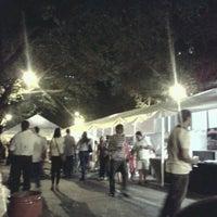 Photo taken at MegaDegustacion de Vendimia by Pamela M. on 2/26/2012
