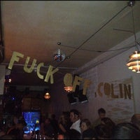 Photo taken at Moloko by Kevin on 8/26/2012