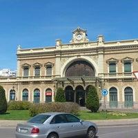 Photo taken at Estación de Cartagena by Pepe M. on 5/8/2012