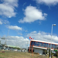 Photo taken at Canada Border Services Agency by Allen C. on 9/2/2012