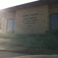 Photo taken at U.S. Post Office by Thomas F. on 5/3/2012