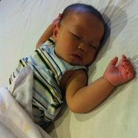 Photo taken at Twin Bay Resort by Onanong P. on 5/11/2012