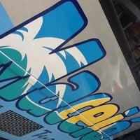 Photo taken at Ritz Praia Hotel Maceio by Heron B. on 9/8/2012