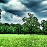 6/26/2012 tarihinde Игорьziyaretçi tarafından Парк «Останкино»'de çekilen fotoğraf
